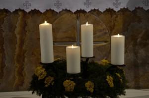 4. adventná nedeľa (21.12.2014)