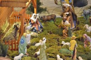 Božie narodenie - sv. omša