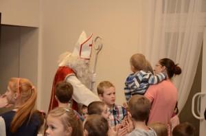 Stretnutie detí so sv. Mikulášom (04.12.2016)