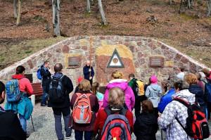 Krížová cesta na Horu Butkov (25.03.2017)