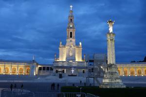Púť do Fatimy a ďalších miest Portugalska (17.-23.5.2018)