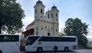 Púť na Skalku pri Trenčíne (8.5.2019)